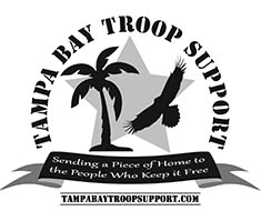 Tampa Bay Troop Support